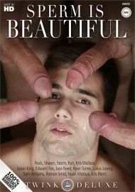 Sperm Is Beautiful Boxcover