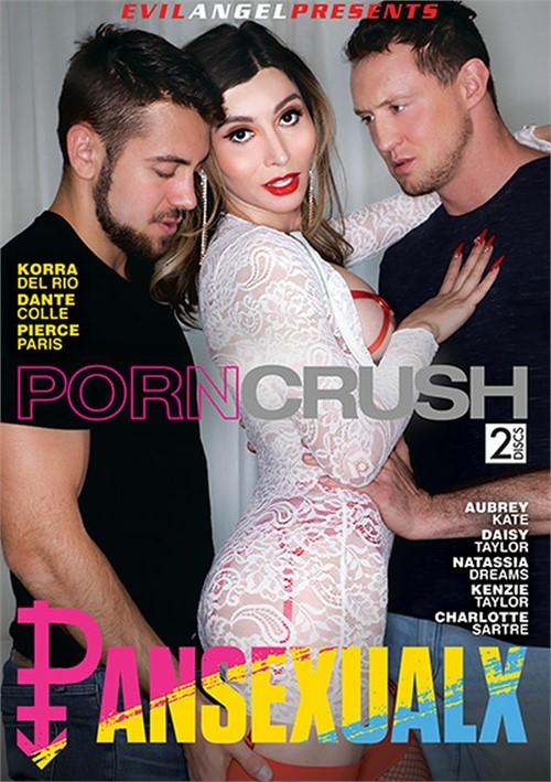 PansexualX Porn Crush