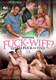 Wanna Fuck My Wife Gotta Fuck Me Too 14 image