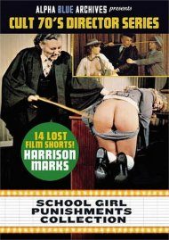 School Girl Punishments Collection Porn Movie