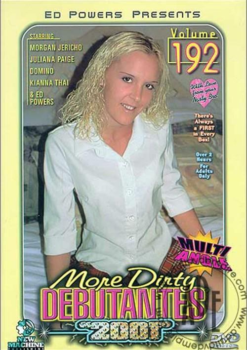 More Dirty Debutantes #192