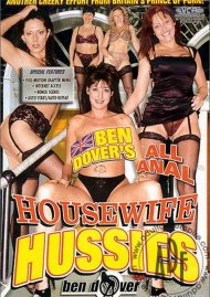 Ben Dover's Housewife Hussies Porn Video