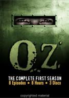 Oz: The Complete First Season Gay Cinema Movie
