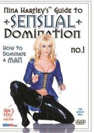 Nina Hartley's Guide to Sensual Domination 1 image