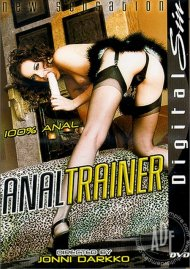 Anal Trainer Porn Video