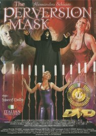 Perversion Mask, The Porn Video