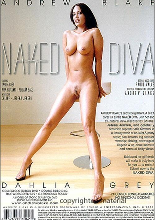 Naked Divas