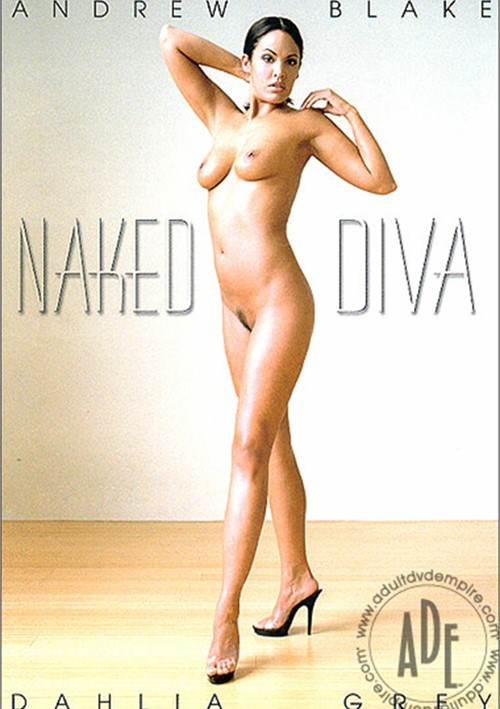 Naked diva galery porn pics