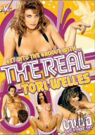 Real Tori Welles, The Porn Movie