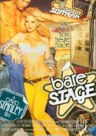 Bare Stage Porn Video