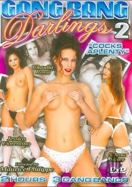 Gang Bang Darlings 2 Porn Movie