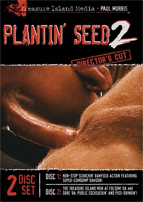Plantin Seed 2