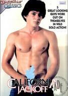 California Jackoff Porn Video