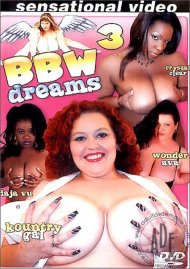 BBW Dreams 3 Porn Movie