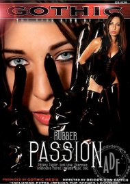 Rubber Passion Porn Video