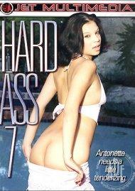 Hardass #7 Porn Video