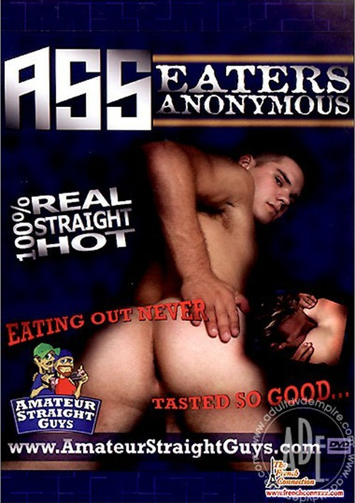 Ass Eaters Anonymous Boxcover
