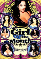 Girl of the Month: Mercedez Porn Movie