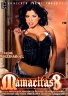 Mamacitas 8 Porn Movie