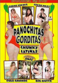 Panochitas Gorditas: Chunky Latinas 1 Porn Video