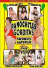 Panochitas Gorditas: Chunky Latinas 1 Boxcover