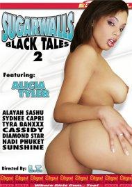 SugarWalls Black Tales 2 Porn Video