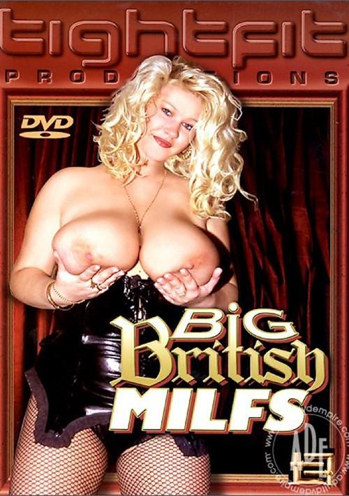 Big british milfs cover