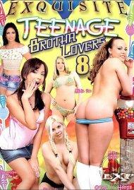 Teenage Brotha Lovers 8