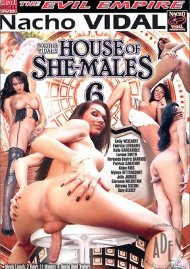 House Of She-Males 6 image
