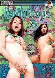 Lady Boys 3
