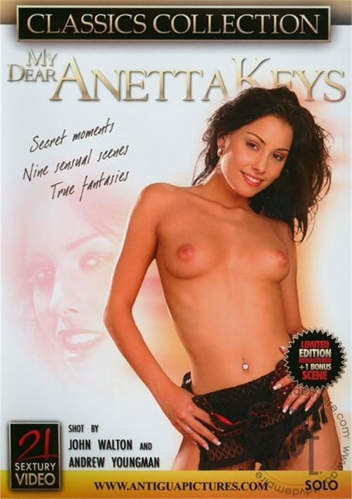 Anetta keys stream sex