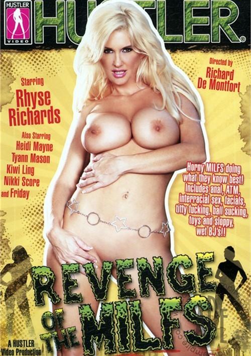 Revenge of the MILFs (2007)