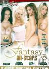 Fantasy All-Stars #8 Boxcover