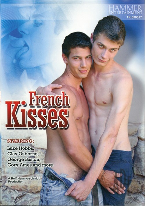 French Kisses Boxcover