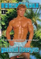 Malibu Pool Boys Porn Movie