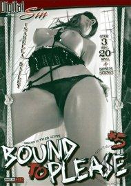 Bound To Please 5 Porn Video