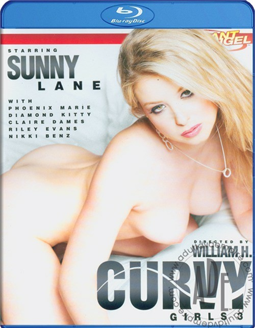 Curvy Girls Vol. 3
