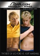 Best of Leo Ford vs. Kurt Marshall, The Porn Movie