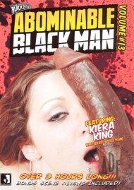 Abominable Black Man #13 image