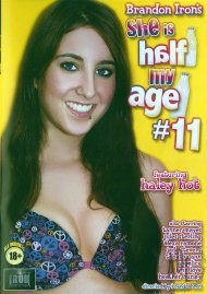 She Is Half My Age #11 Porn Video