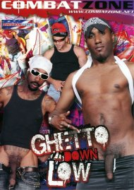 Ghetto Down Low Gay Porn Movie
