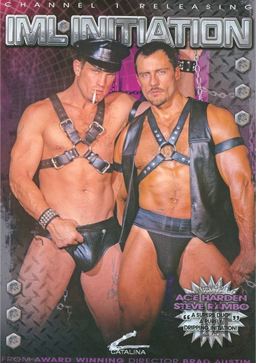 IML Initiation Boxcover
