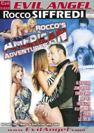Rocco's American Adventures Porn Video