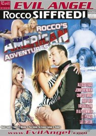 Rocco's American Adventures Porn Video