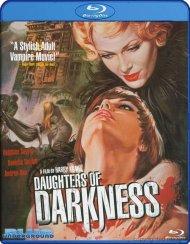 Daughters Of Darkness Gay Cinema Movie