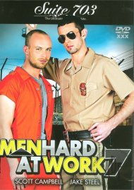 Men Hard At Work Vol. 7 Gay Porn Movie