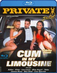 Cum In My Limousine Blu-ray Movie