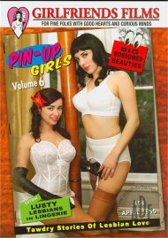 Pin-Up Girls Vol. 6 Porn Video