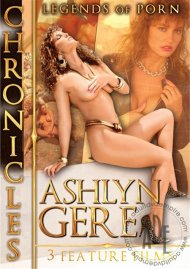 Legends Of Porn: Ashlyn Gere