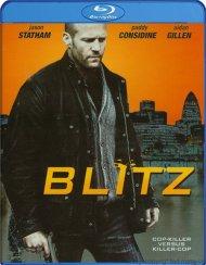 Blitz Blu-ray Porn Movie